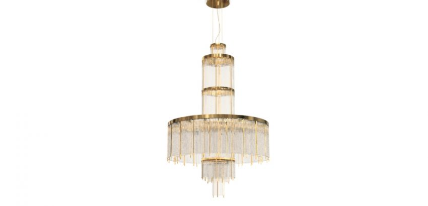 Pharo collection lighting inspiration The Pharo Collection – Lighting Inspiration pharo chandelier 01 850x410