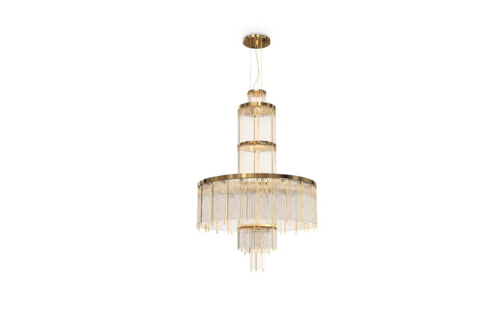 The Pharo Collection - Lighting Inspiration