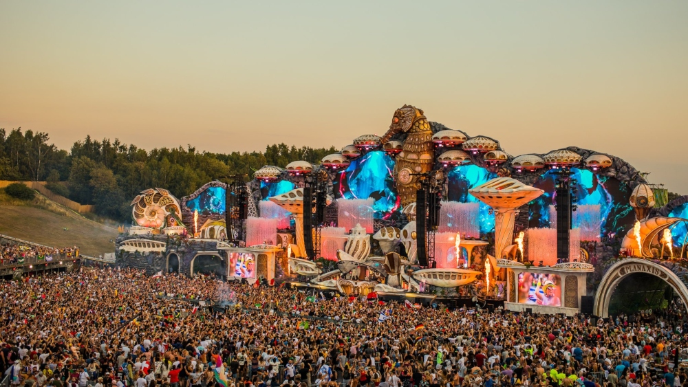 5 Of The Most Exclusive Music Festivals In The World most exclusive music festivals in the world Discover The Most Exclusive Music Festivals In The World tomorrowland 2