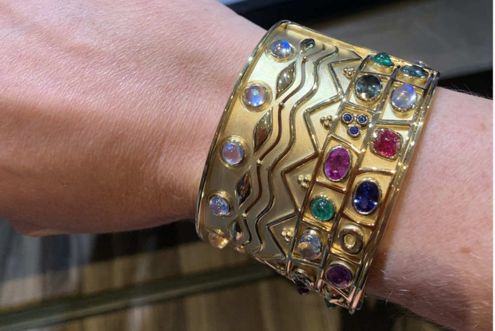 2019 Jewelry Trends From The Couture High Jewelry Show 03 2019 jewelry trends 2019 Jewelry Trends From The Couture High Jewelry Show 2019 Jewelry Trends From The Couture High Jewelry Show 03