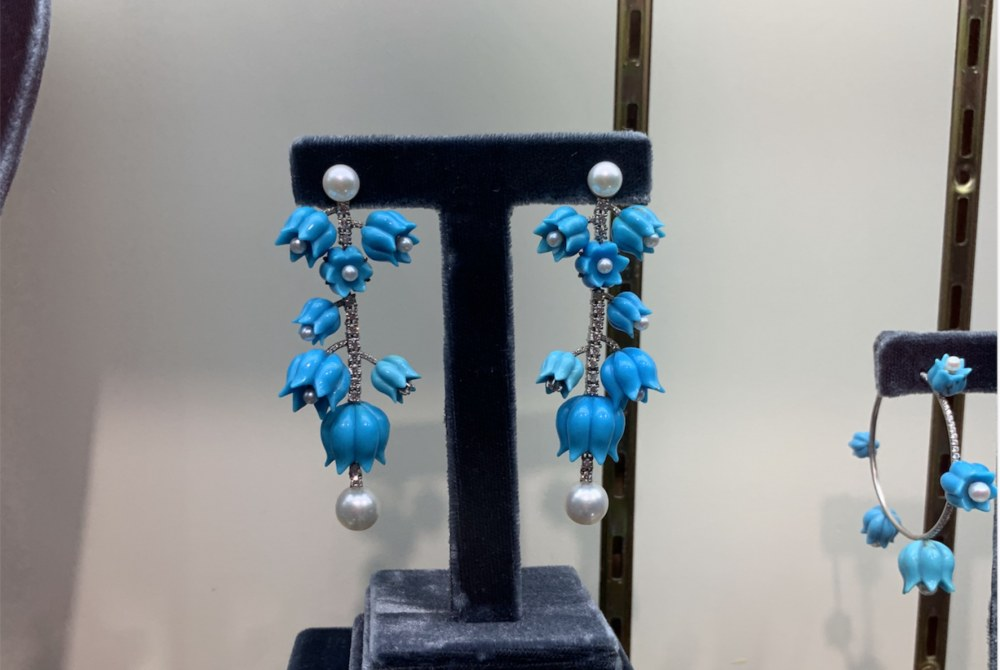 2019 Jewelry Trends From The Couture High Jewelry Show 05 2019 jewelry trends 2019 Jewelry Trends From The Couture High Jewelry Show 2019 Jewelry Trends From The Couture High Jewelry Show 05