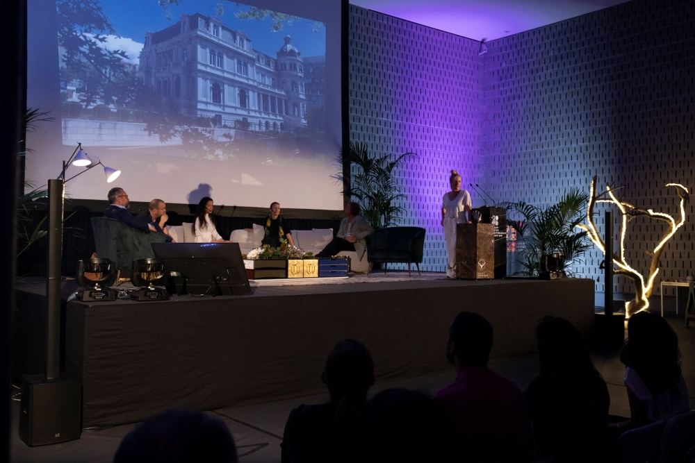 Highlights Of The Luxury Design And Craftsmanship Summit 2019 luxury design and craftsmanship summit Highlights Of The Luxury Design And Craftsmanship Summit 2019 Highlights Of The Luxury Design And Craftsmanship Summit 2019 5