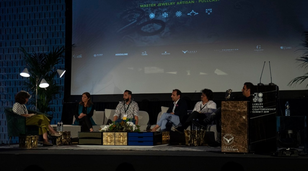 Highlights Of The Luxury Design And Craftsmanship Summit 2019 luxury design and craftsmanship summit Highlights Of The Luxury Design And Craftsmanship Summit 2019 Highlights Of The Luxury Design And Craftsmanship Summit 2019 6