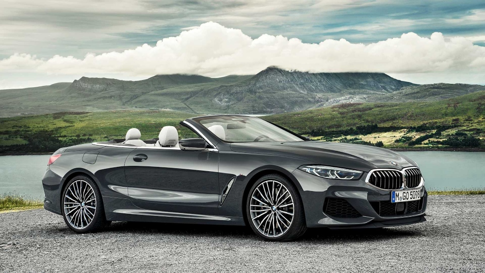 Luxury Convertibles For Summer  luxury convertibles Luxury Convertibles For Summer 2019 Luxury Convertibles For Summer 02 1