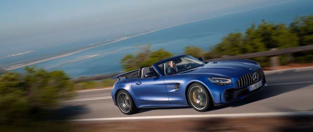 Luxury Convertibles For Summer  luxury convertibles Luxury Convertibles For Summer 2019 Luxury Convertibles For Summer 05