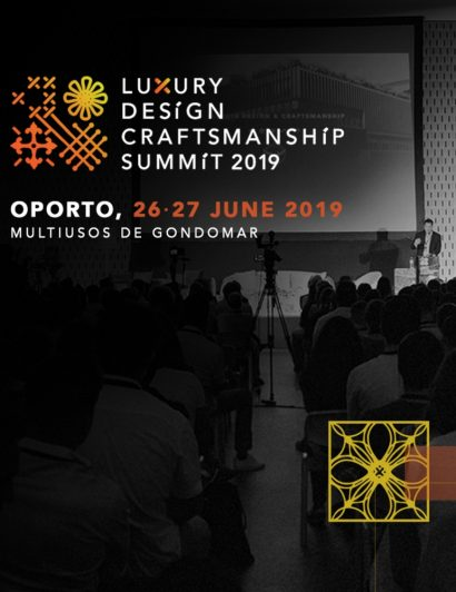 uxury Design Craftsmanship Summit 2019 - Meet the Speakers [object object] Luxury Design CraftsmanShip Summit 2019 – Meet the Speakers Luxury Design Craftsmanship Summit 2019 Meet the Speakers 8 410x532