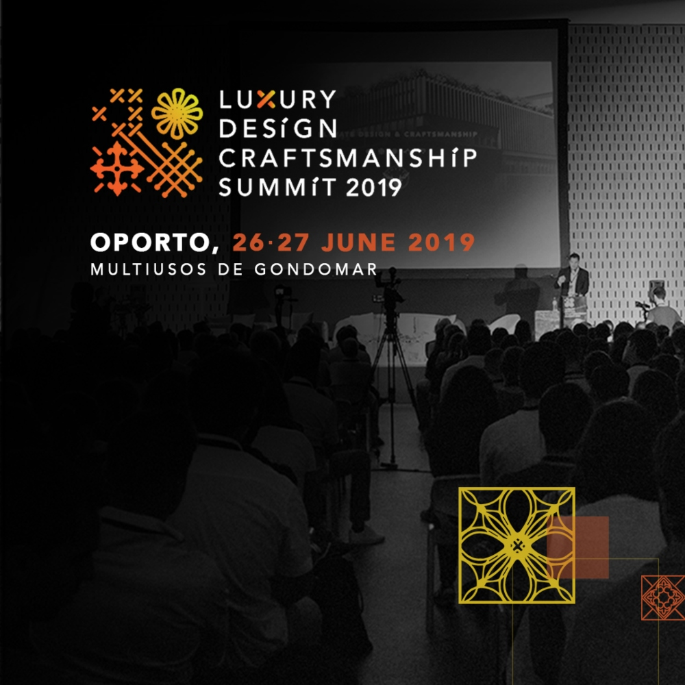 Luxury Design CraftsmanShip Summit 2019 - Meet the Speakers
