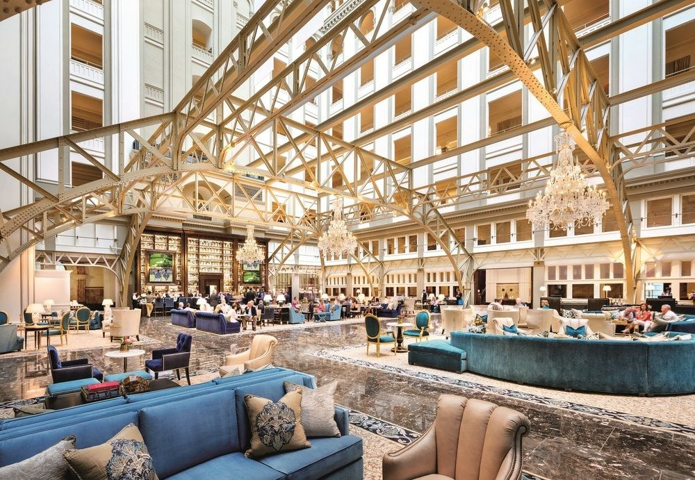 Most Beautiful Hotel Lobbies In The World hotels opening in 2018 New Best Hotels Opening in 2018 Most Beautiful Hotel Lobbies In The World 02 hotels opening in 2018 New Best Hotels Opening in 2018 Most Beautiful Hotel Lobbies In The World 02