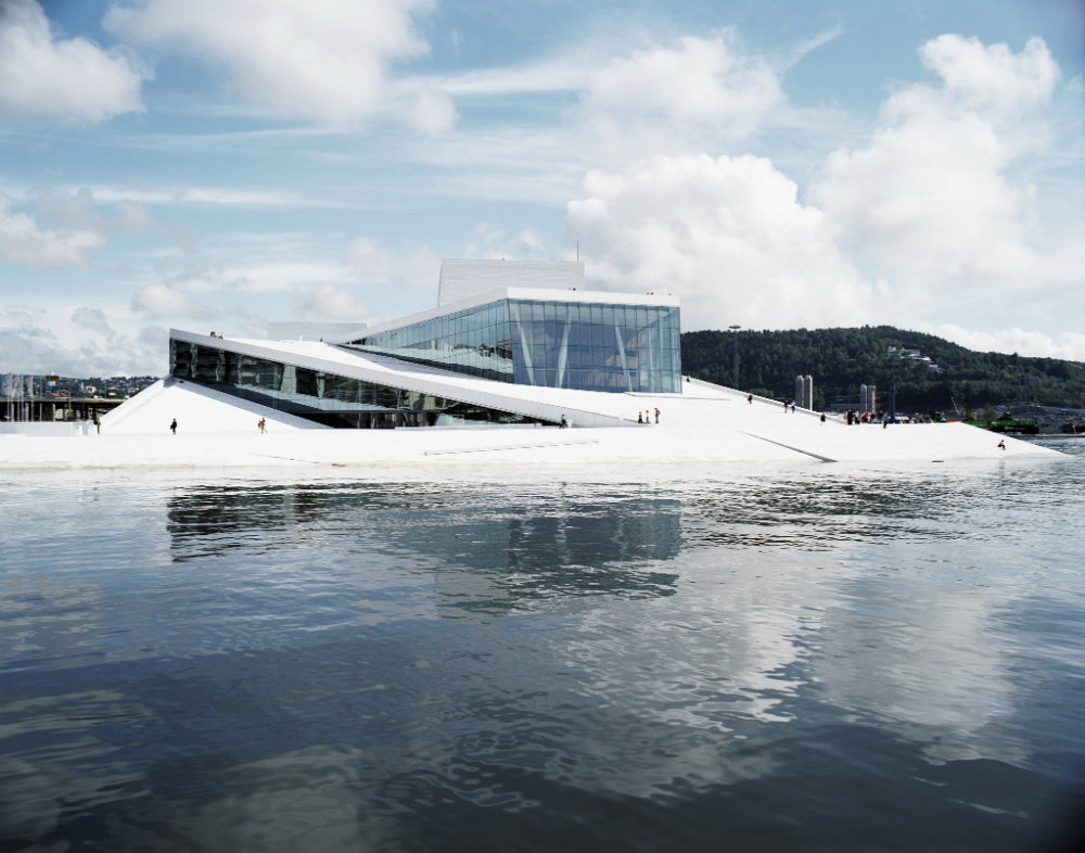 Snohetta - A Norwegian Architecture Firm Defining The Design Scene 01 snohetta Snohetta – A Norwegian Architecture Firm Defining The Design Scene Snohetta A Norwegian Architecture Firm Defining The Design Scene 01