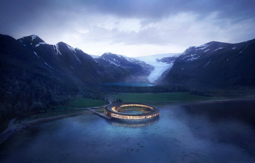 Snohetta - A Norwegian Architecture Firm Defining The Design Scene