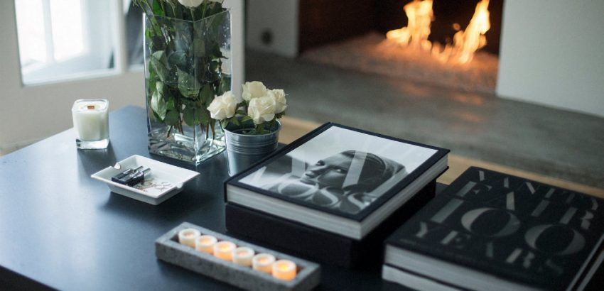 The Best Coffee Table Books For Your Living Room
