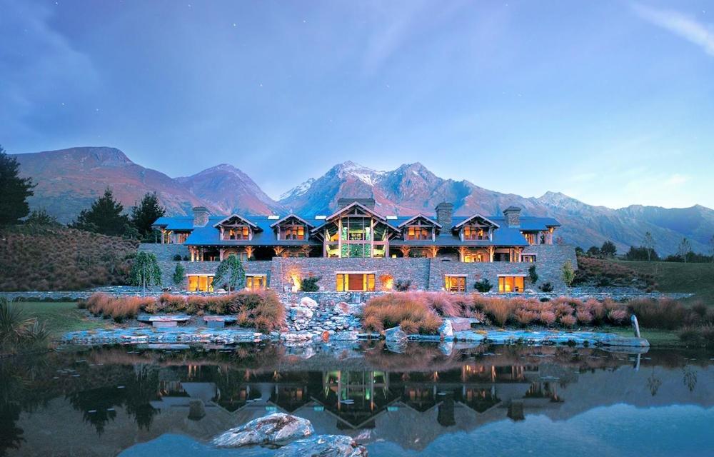 The Best Luxury Resorts In The World best luxury resorts in the world The Best Luxury Resorts In The World The Best Luxury Resorts In The World 5