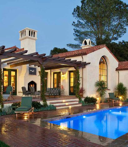 5 Mediterranean Style Houses You Will Love 04 mediterranean style houses 5 Mediterranean Style Houses You Will Love 5 Mediterranean Style Houses You Will Love 04 410x469