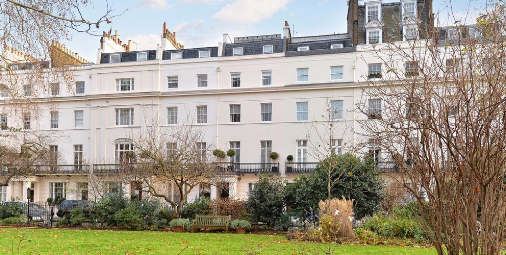 Belgravia Mansion: Get to Know The Luxurious Property
