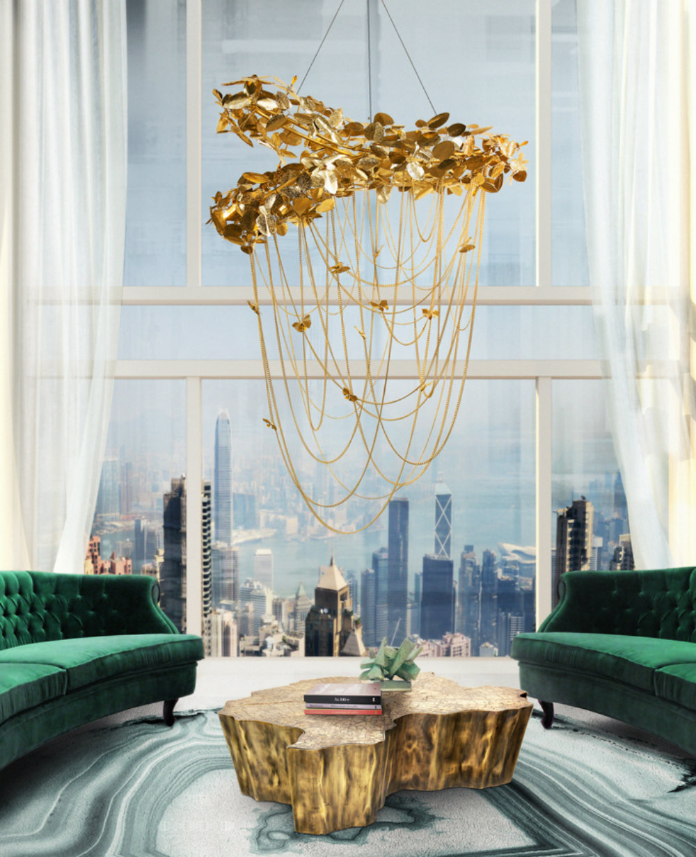 Dramatic Chandeliers You Need In Your Home 01 dramatic chandeliers Dramatic Chandeliers You Need In Your Home Dramatic Chandeliers You Need In Your Home 01