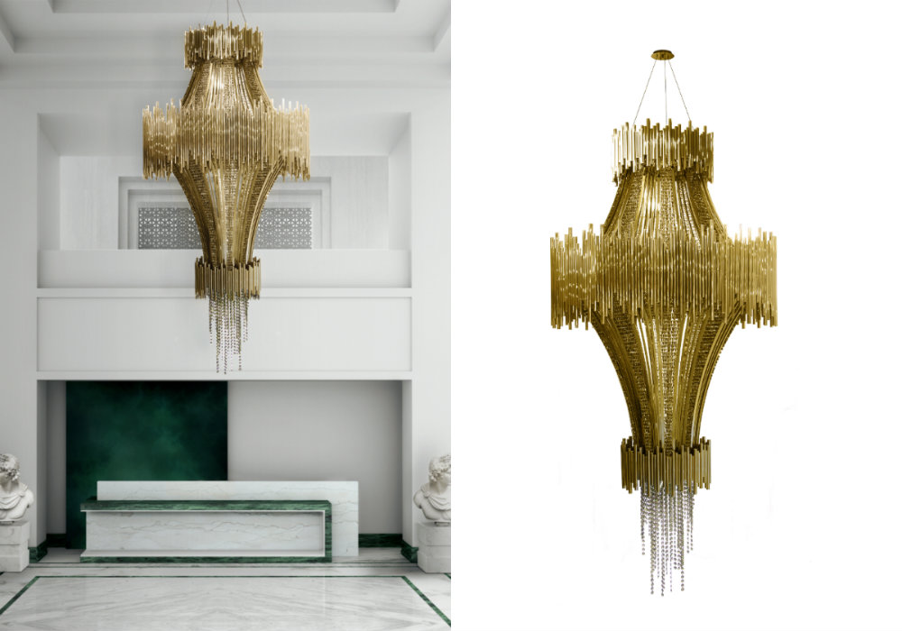Dramatic Chandeliers You Need In Your Home 03 dramatic chandeliers Dramatic Chandeliers You Need In Your Home Dramatic Chandeliers You Need In Your Home 03