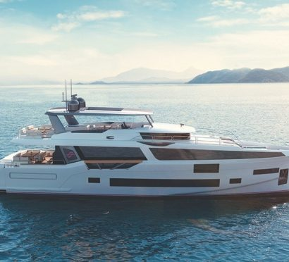 Sirena 88_ Discover the Luxurious Superyachtflybridge sirena 88 Sirena 88: Discover the Luxurious Superyacht Sirena 88  Discover the Luxurious Superyachtflybridge 410x372