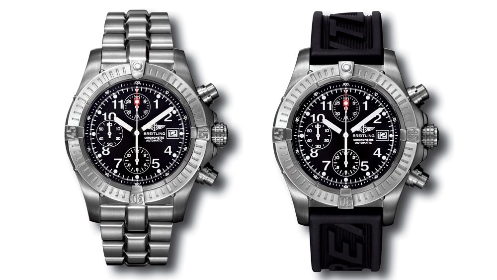 The Best Hollywood Watches of All Time Breitling Chrono Avenger the best hollywood watches The Best Hollywood Watches of All Time The Best Hollywood Watches of All Time Breitling Chrono Avenger