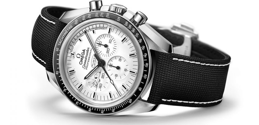 The Best Hollywood Watches of All Time Omega Speedmaster the best hollywood watches The Best Hollywood Watches of All Time The Best Hollywood Watches of All Time Omega Speedmaster 850x410