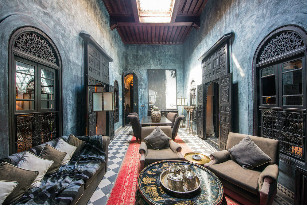 The Best Riads In Marrakesh To Stay In 01 the best riads in marrakesh The Best Riads In Marrakesh To Stay In The Best Riads In Marrakesh To Stay In 01