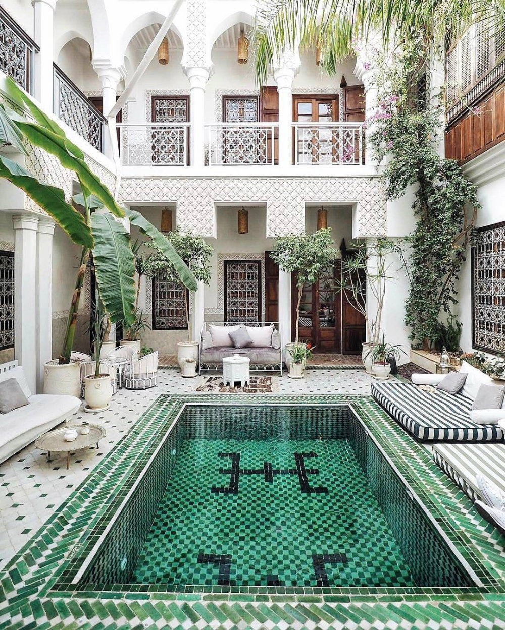 The Best Riads In Marrakesh To Stay In 03 the best riads in marrakesh The Best Riads In Marrakesh To Stay In The Best Riads In Marrakesh To Stay In 03
