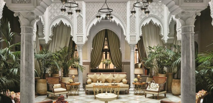 The Best Riads In Marrakesh To Stay In 06 the best riads in marrakesh The Best Riads In Marrakesh To Stay In The Best Riads In Marrakesh To Stay In 06 850x410