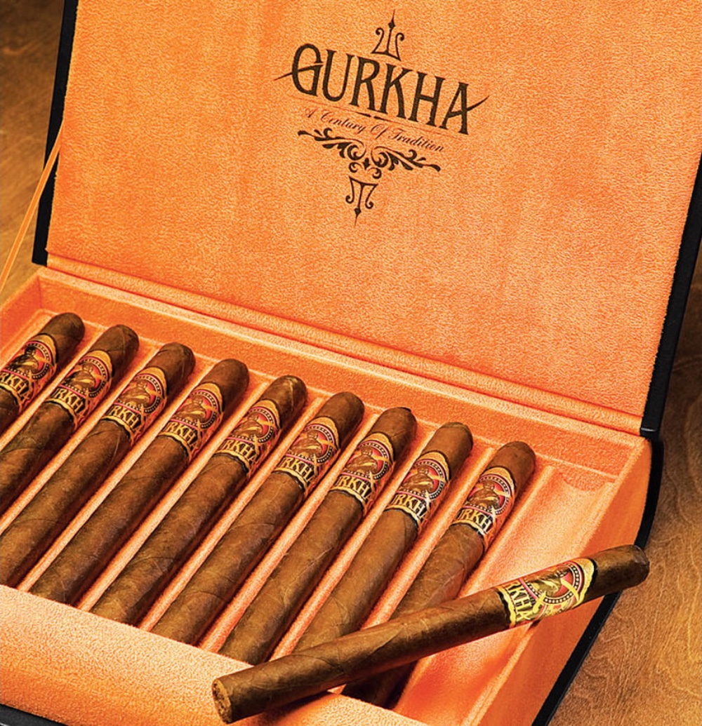 The Most Expensive Cigars in The World Gurkha Black Dragon the most expensive cigars in the world The Most Expensive Cigars in The World The Most Expensive Cigars in The World Gurkha Black Dragon