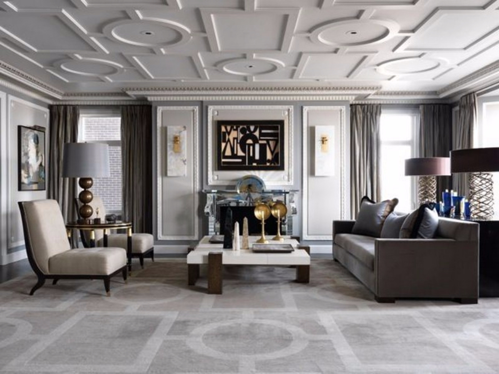 Top Interior Designers_ Meet Jean-Louis Deniot contemporary style jean-louis deniot Jean-Louis Deniot: Meet the Extraordinary Interior Designer Top Interior Designers  Meet Jean Louis Deniot contemporary style