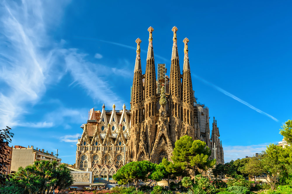 5 Outstanding Buildings in Spanish Architecture 03 spanish architecture 5 Outstanding Buildings in Spanish Architecture 5 Outstanding Buildings in Spanish Architecture 03