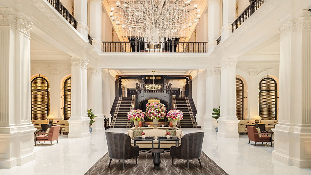 Raffles Hotel_ A Renovated Icon in Singapore leading hotels raffles hotel Raffles Hotel: A Renovated Icon In Singapore Raffles Hotel  A Renovated Icon in Singapore leading hotels