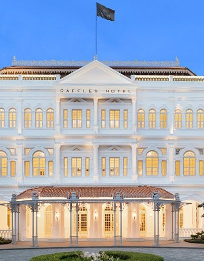 Raffles Hotel_ A Renovated Icon in Singaporetwo-year renovation, raffles hotel Raffles Hotel: A Renovated Icon In Singapore Raffles Hotel  A Renovated Icon in Singaporetwo year renovation  410x524
