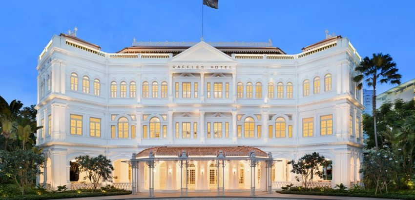 Raffles Hotel_ A Renovated Icon in Singaporetwo-year renovation, raffles hotel Raffles Hotel: A Renovated Icon In Singapore Raffles Hotel  A Renovated Icon in Singaporetwo year renovation  850x410