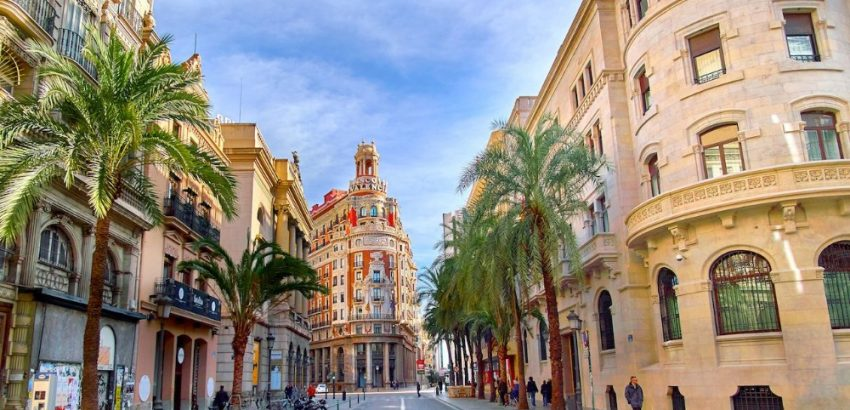 The Best Places To Visit In Valencia the best places to visit in valencia The Best Places To Visit In Valencia The Best Places To Visit In Valencia  850x410