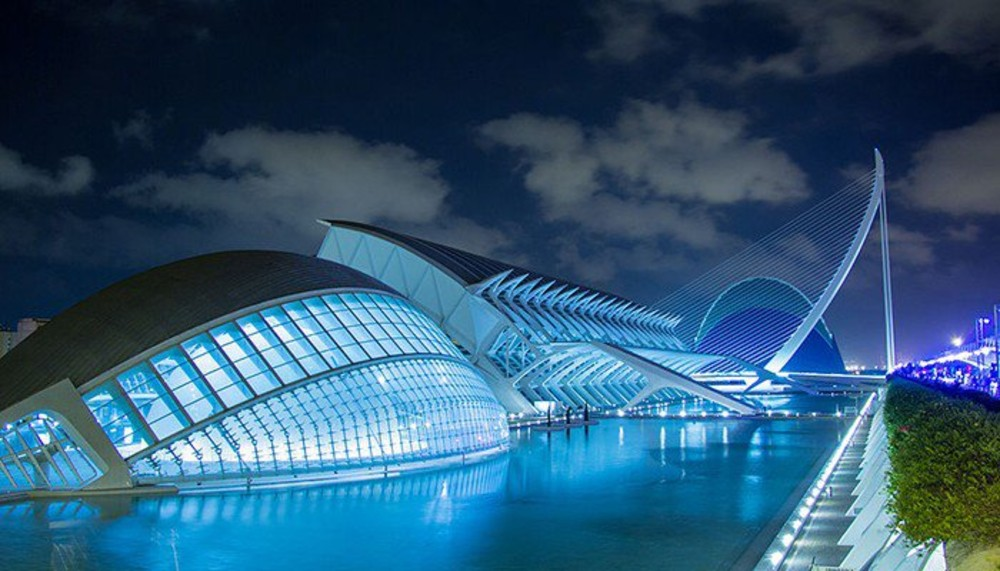 The Best Places To Visit In Valencia City of the Arts and Sciences the best places to visit in valencia The Best Places To Visit In Valencia The Best Places To Visit In Valencia City of the Arts and Sciences