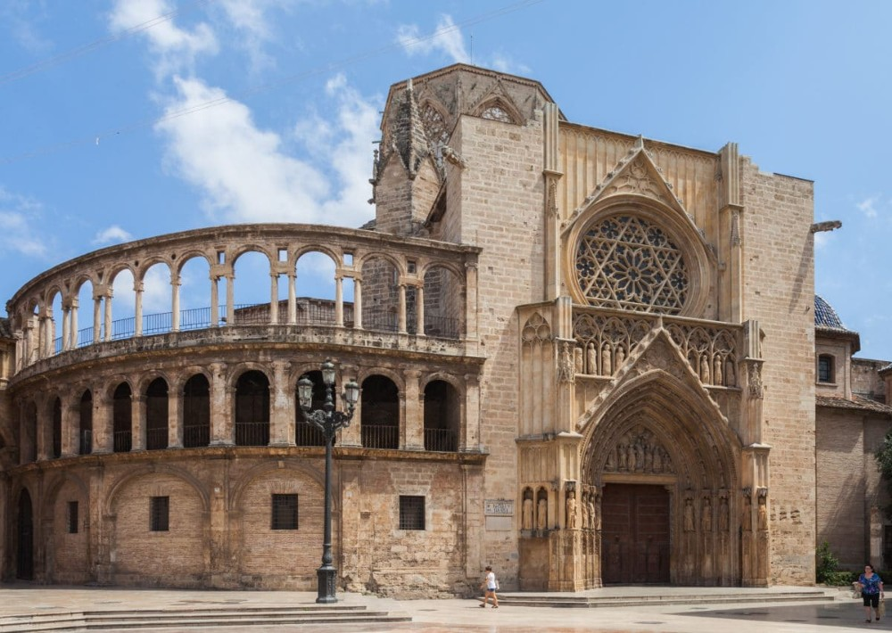 The Best Places To Visit In Valencia Valencia Cathedral the best places to visit in valencia The Best Places To Visit In Valencia The Best Places To Visit In Valencia Valencia Cathedral