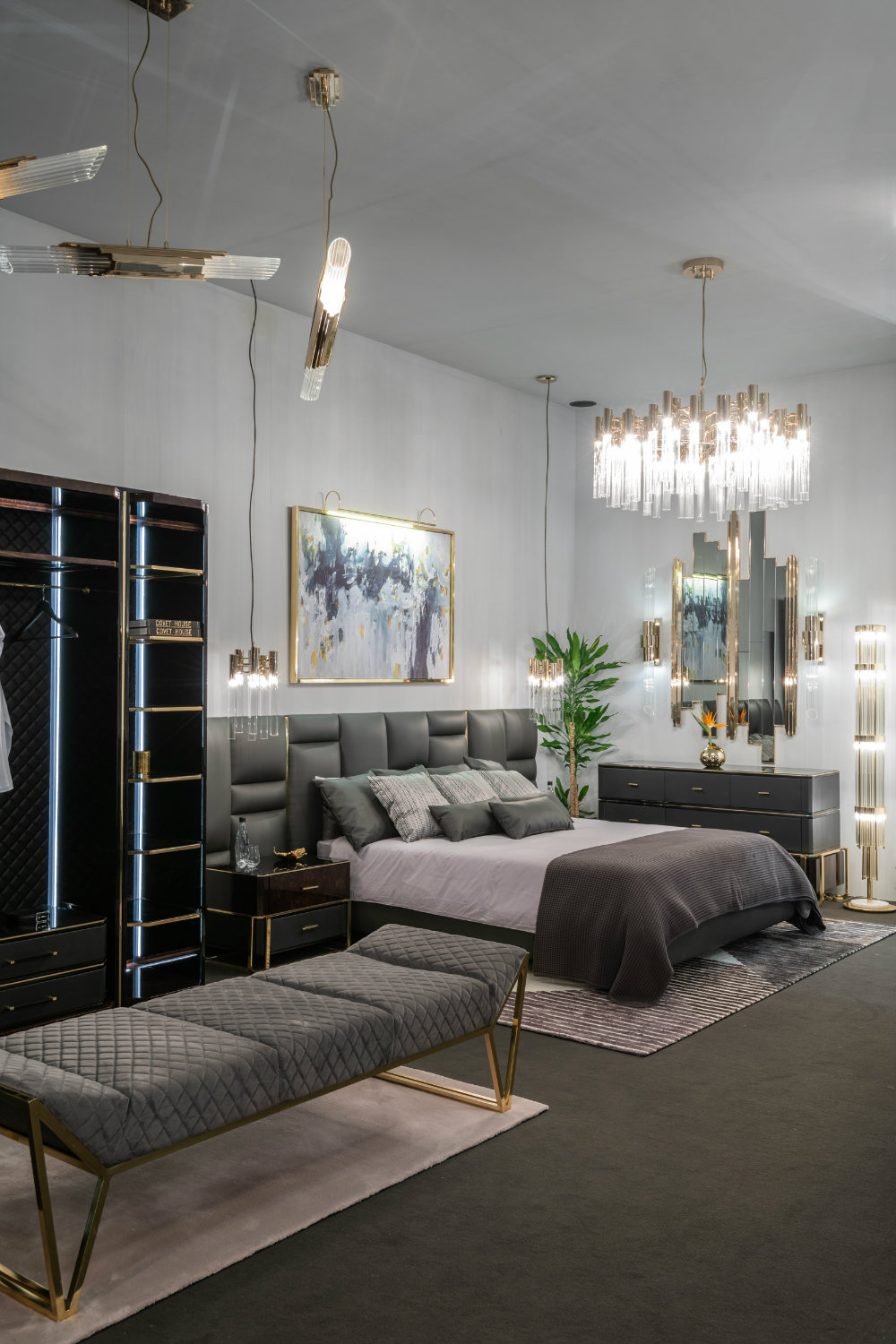 Hábitat Valencia 2019 – First Day Highlights luxury showrooms in valencia Incredible Luxury Showrooms in Valencia To Visit H  bitat Valencia 2019 First Day Highlights 02 luxury showrooms in valencia Incredible Luxury Showrooms in Valencia To Visit H C3 A1bitat Valencia 2019 First Day Highlights 02