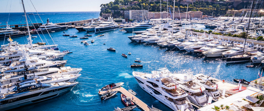 Superyachts At The 2019 Monaco Yacht Show the most expensive homes in the world The Most Expensive Homes in The World Superyachts At The 2019 Monaco Yacht Show 01 the most expensive homes in the world The Most Expensive Homes in The World Superyachts At The 2019 Monaco Yacht Show 01