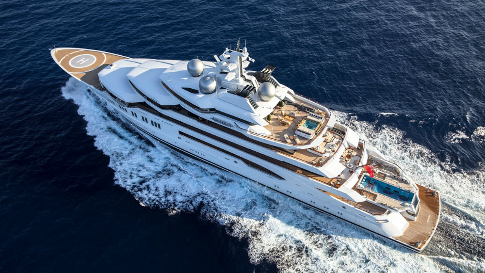 Superyachts At The 2019 Monaco Yacht Show 03 2019 monaco yacht show Superyachts At The 2019 Monaco Yacht Show Superyachts At The 2019 Monaco Yacht Show 03