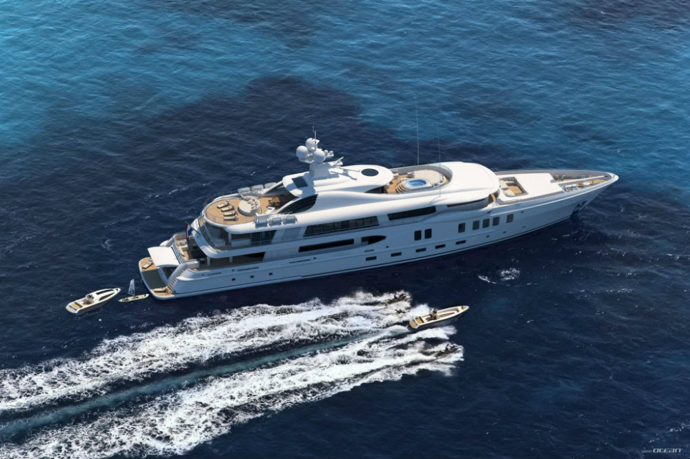 Superyachts At The 2019 Monaco Yacht Show 05 2019 monaco yacht show Superyachts At The 2019 Monaco Yacht Show Superyachts At The 2019 Monaco Yacht Show 05