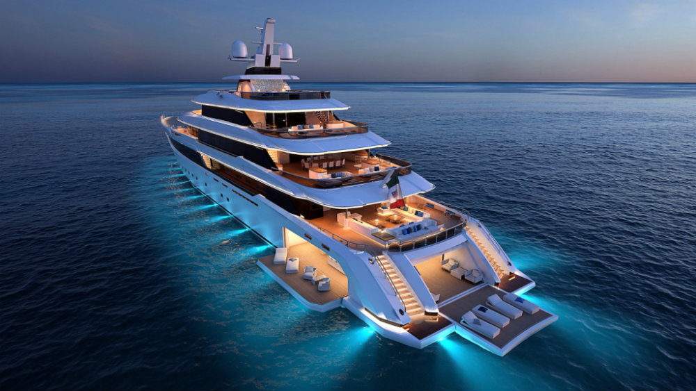 Superyachts At The 2019 Monaco Yacht Show 06 2019 monaco yacht show Superyachts At The 2019 Monaco Yacht Show Superyachts At The 2019 Monaco Yacht Show 06