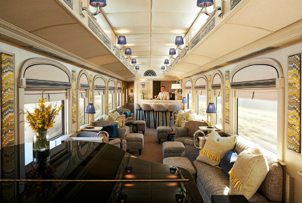 The Most Luxurious Train Rides In The World 01 the most luxurious train rides in the world The Most Luxurious Train Rides In The World The Most Luxurious Train Rides In The World 01