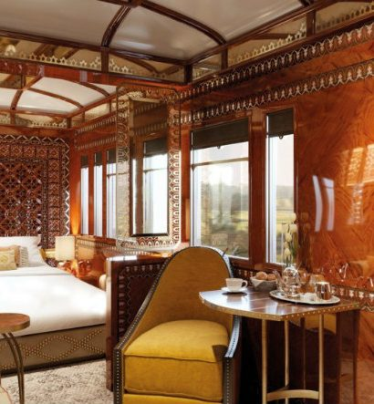The Most Luxurious Train Rides In The World 04 the most luxurious train rides in the world The Most Luxurious Train Rides In The World The Most Luxurious Train Rides In The World 04 410x443