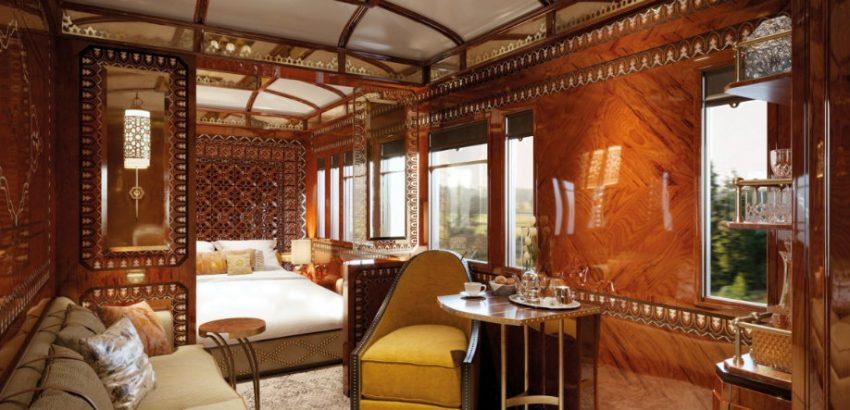 The Most Luxurious Train Rides In The World 04 the most luxurious train rides in the world The Most Luxurious Train Rides In The World The Most Luxurious Train Rides In The World 04 850x410
