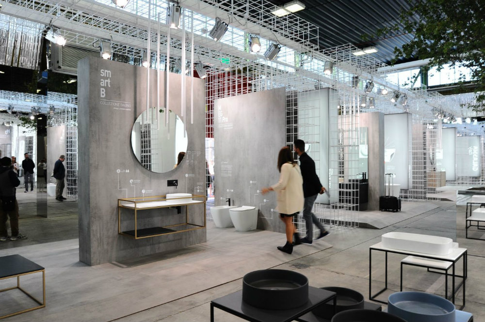 cersaie bologna 2019 What You Need to Know About Cersaie Bologna 2019 What You Need to Know About Cersaie Bologna 2019 02