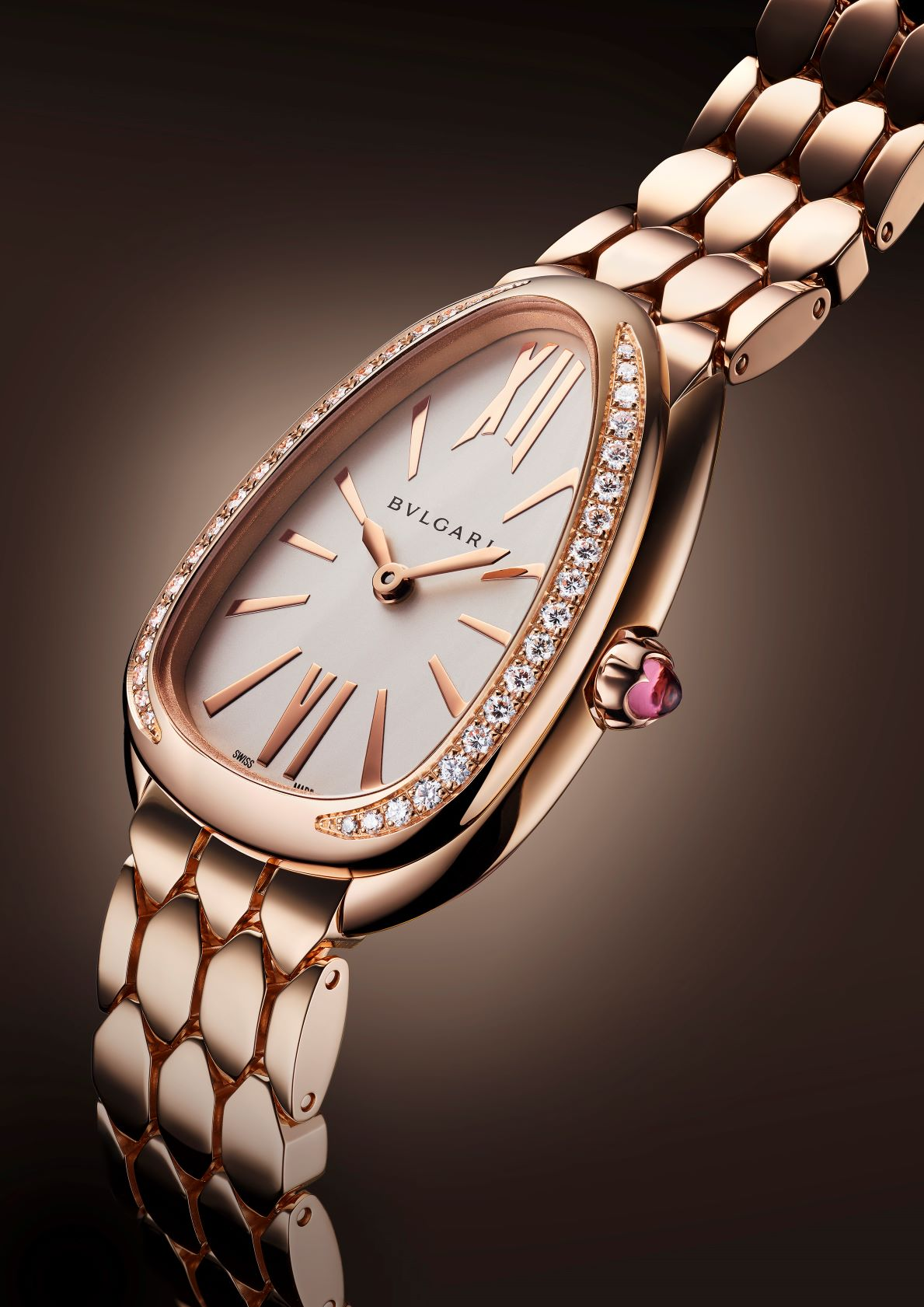 Discover Bulgari's New Luxury Watches