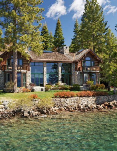 Celebrity Homes Instagram's Founder Lake Tahoe Retreat 00 celebrity homes Celebrity Homes : Instagram's Founder Lake Tahoe Retreat Celebrity Homes Instagrams Founder Lake Tahoe Retreat 00 410x532