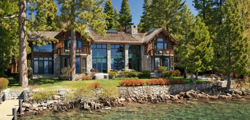 Celebrity Homes Instagram's Founder Lake Tahoe Retreat 00 celebrity homes Celebrity Homes : Instagram's Founder Lake Tahoe Retreat Celebrity Homes Instagrams Founder Lake Tahoe Retreat 00 850x410