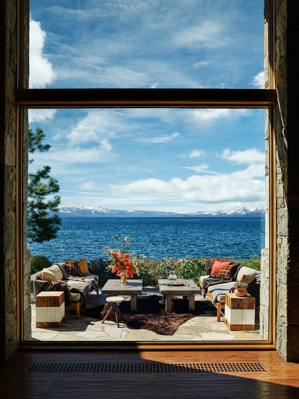 Celebrity Homes Instagram's Founder Lake Tahoe Retreat 05 celebrity homes Celebrity Homes : Instagram's Founder Lake Tahoe Retreat Celebrity Homes Instagrams Founder Lake Tahoe Retreat 05