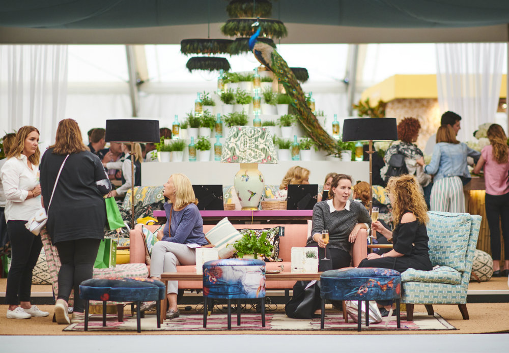 Decorex 2019 - What To See