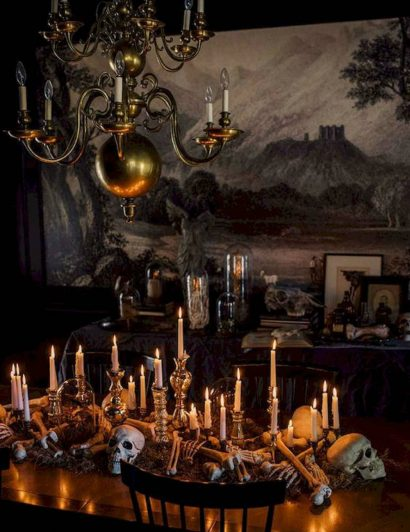 Elegant Halloween Décor Ideas 04 elegant halloween décor Elegant Halloween Décor Ideas Elegant Halloween D  cor Ideas 04 410x532
